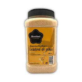 Gelatina en polvo de Murcia Rocibel