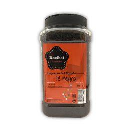 Té negro de Murcia Rocibel