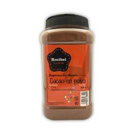 Cacao alcalinizado Rocibel Murcia