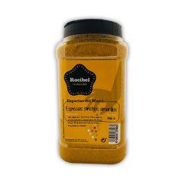Especias pinchos amarillos Rocibel Murcia