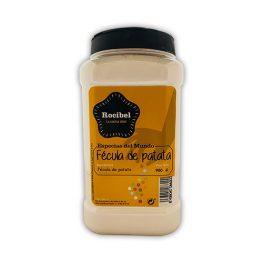 Fécula de patata Rocibel Murcia