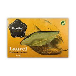 Laurel en caja Rocibel Murcia